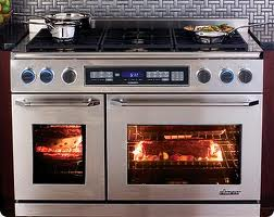 Oven Repair North York